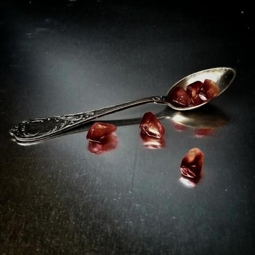 Teaspoon, fot. Agnieszka Domańska. Wyróżnienie w kategorii STILL LIFE