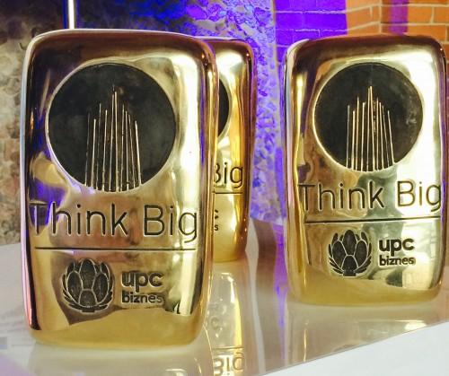 UPC - Think Big