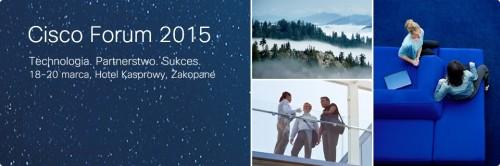 Cisco Forum 2015