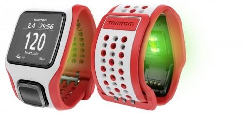 Zegarki TomTom GPS