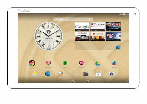 Prestigio MultiPad Muze 5001 3G
