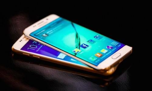 Samsung GALAXY S6 Edge (SM-G925F)