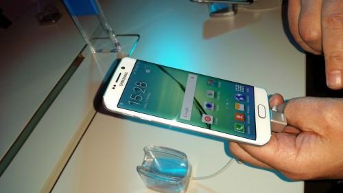 Polska premiera Samsung Galaxy S6 i Galaxy S6 Edge okiem Telix.pl