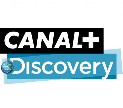 CANAL + Discovery