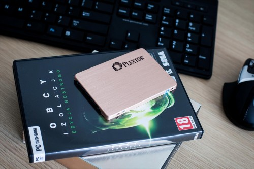 Dysk SSD w grach. Czy to się opłaca?