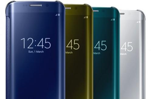 Samsung Clear View