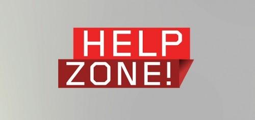 Lenovo HelpZone