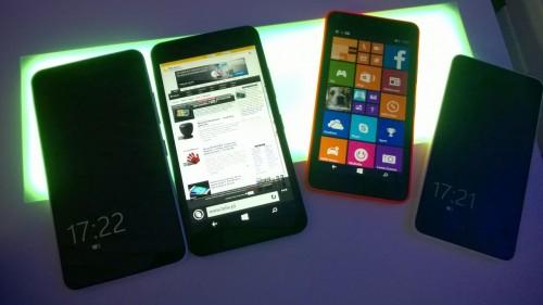 Lumia 640 oraz Lumia 640XL - okiem Telix
