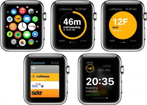 Lufthansa-Apple-Watch