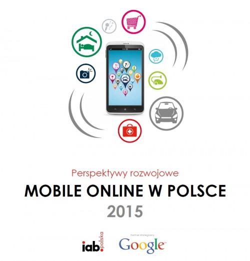Perspektywy rozwojowe mobile online w Polsce