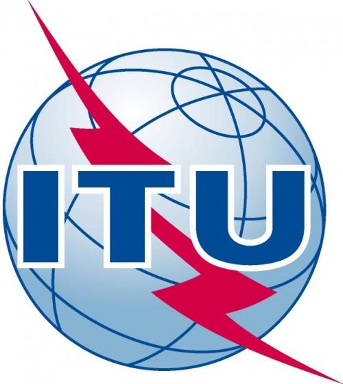 logo ITU