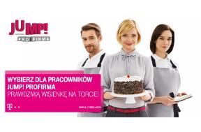 T-Mobile promuje Jump! proFirma