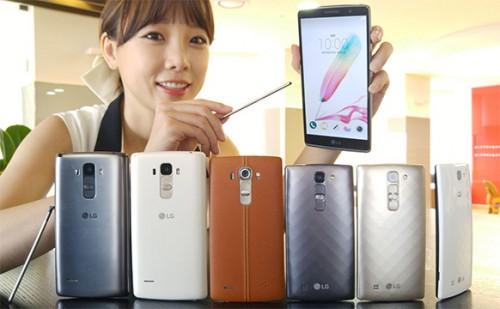 LG G4 Stylus i G4c