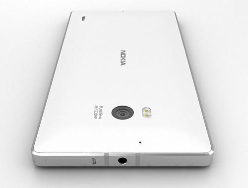 Lumia 940 przecieki