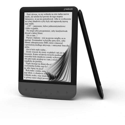 e-czytnik