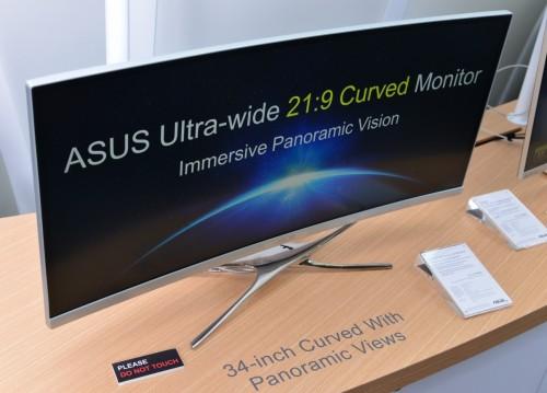 Asus na Computex 2015