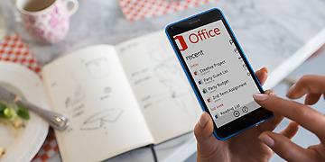 Office 365 Personal na rok dla użytkowników Microsoft Lumia