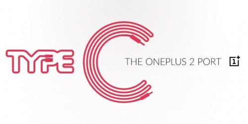 OnePlus 2 z USB typu C