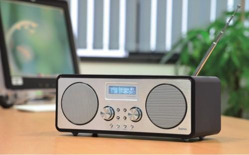 Radio, które nie szumi! Czas radia cyfrowego i internetowego