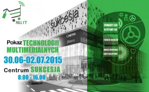 Dni otwarte technologii multimedialnych w łódzkiej Sukcesji