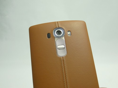 Test LG G4