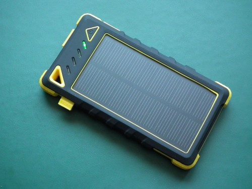 Test Solar SPB-8000