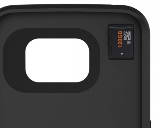 Incipio Offgrid Battery Case