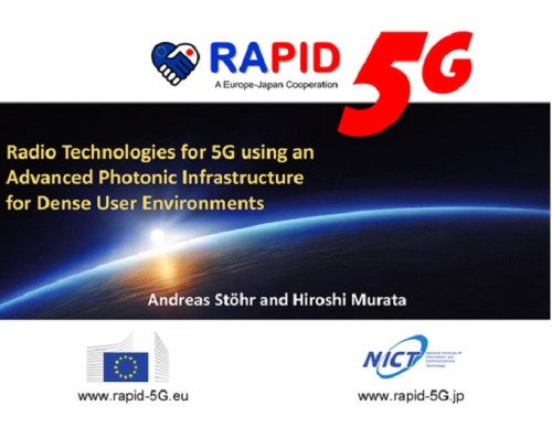 RAPID 5G