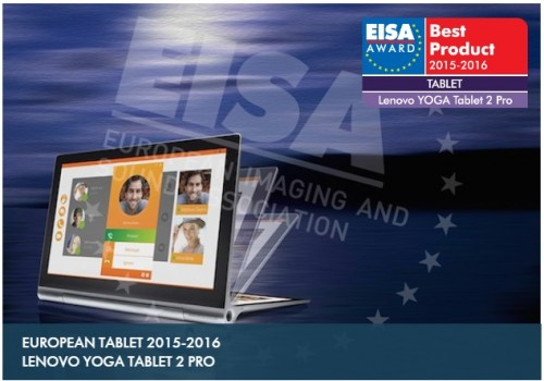 EISA 2015