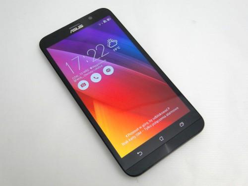 Test Asus Zenfone 2