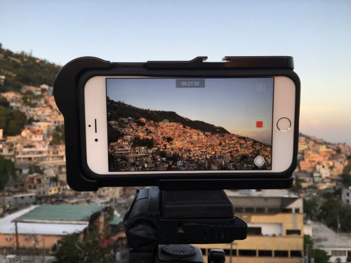 iPhone 6S Plus film