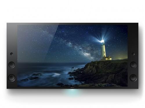 Sony - telewizory 4K Ultra HD z HDR