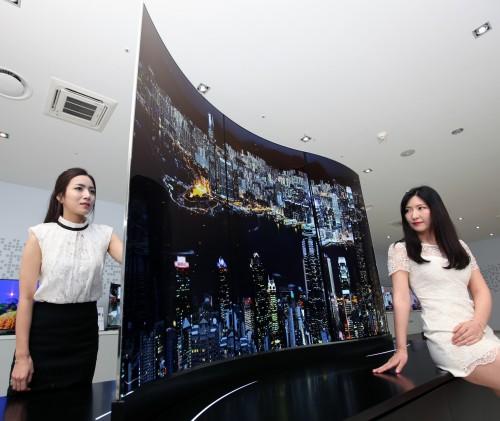 IFA 2015: OLED rewolucjonizuje nasze życie