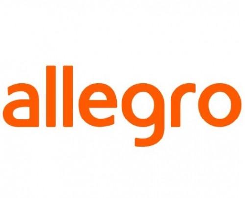 Znalezione obrazy dla zapytania: allegro logo