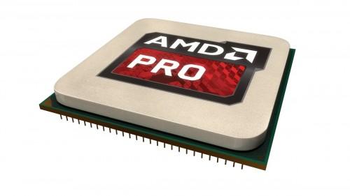 AMD PRO Serii A
