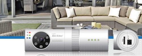 AirLive rozwija ofertę monitoringu sieciowego