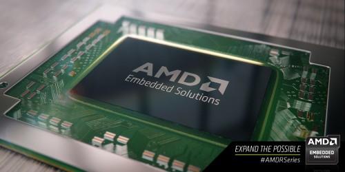 AMD Serii R