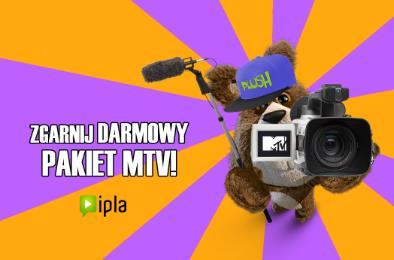 Reality Shows MTV w Strefie Plusha