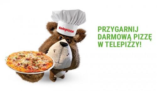 Pizza w Plushu