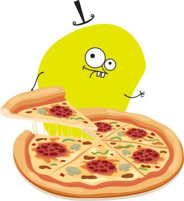 Nju.mobile - pizzeria Dominium