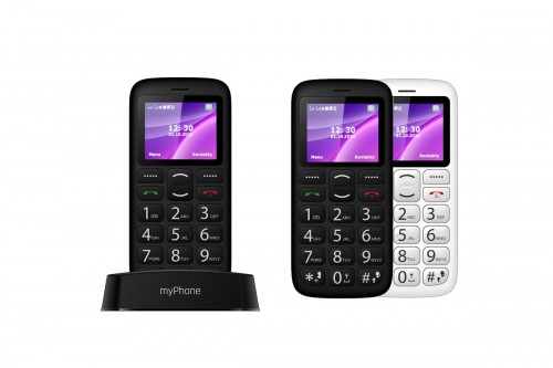 myPhone Simply 2