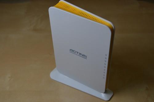 Test Actina P6820