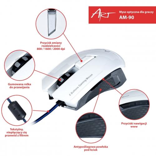 ART AM-90