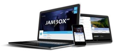 JAMBOX Online