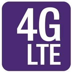 logo Play 4G LTE