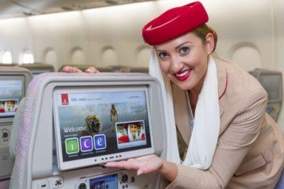 Linie Emirates