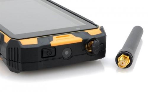 Catphone Block S9