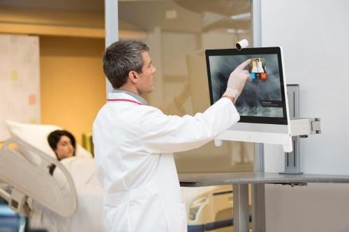Wideo w służbie medycyny