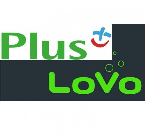Plus i LoVo