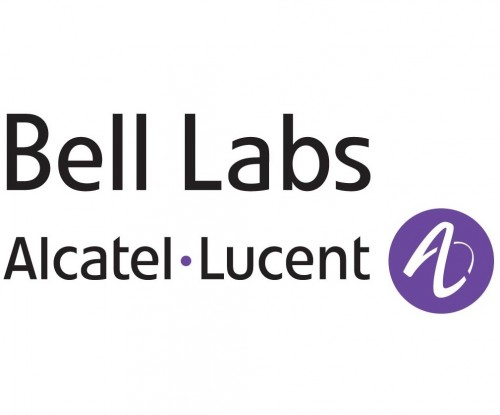 logo Bell Labs